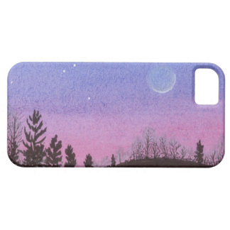 Lansing Moon & Stars Case For The iPhone 5
