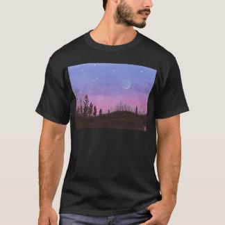 Lansing Moon & Stars T-Shirt