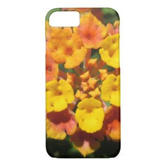 Lantana Desert Flower iPhone 7 Case