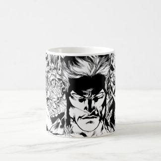 Lantern Corps Group Shot Coffee Mug