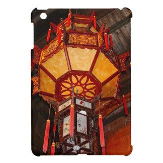 Lantern, Daxu Old Village, China Cover For The iPad Mini