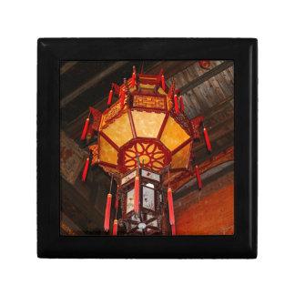 Lantern, Daxu Old Village, China Gift Box