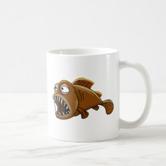 Lantern-fish-1 Coffee Mug