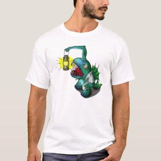 Lantern Holder T-Shirt