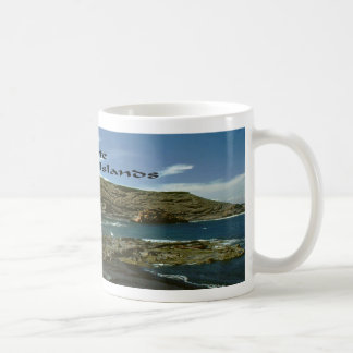 Lanzarote Canary Islands Coffee Mug