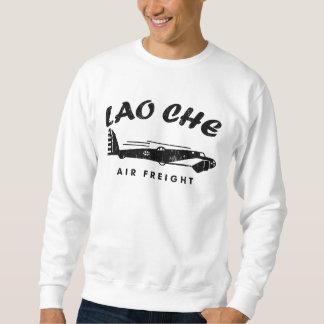 LAO-CHE air freighta Sweatshirt