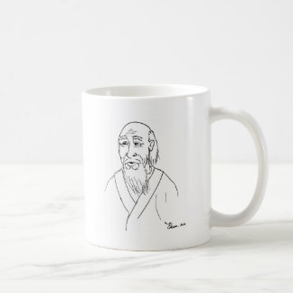 Lao Tzu Coffee Mug