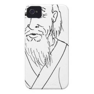Lao Tzu iPhone 4 Covers