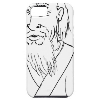 Lao Tzu iPhone 5 Case