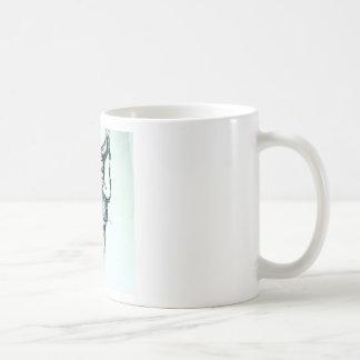 Lao-tzu';s Cats Cradle Coffee Mug