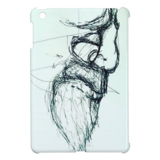 Lao-tzu';s Cats Cradle iPad Mini Cover