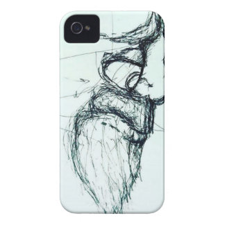 Lao-tzu';s Cats Cradle iPhone 4 Cases
