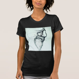 Lao-tzu';s Cats Cradle T-Shirt