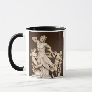 Laocoon and Sons Mug