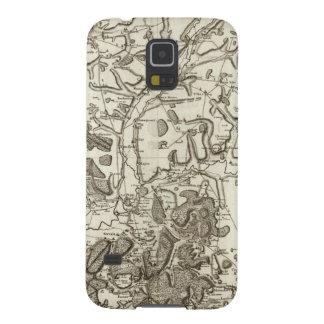 Laon, Noyon Galaxy S5 Cover