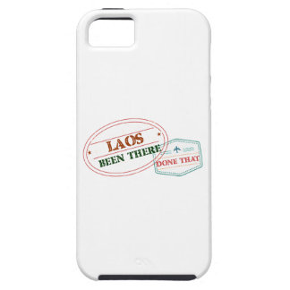 Laos Been There Done That iPhone 5 Case