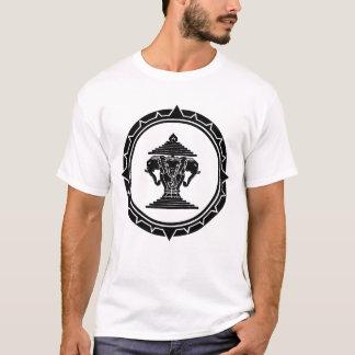 Laos Circle2 T-Shirt