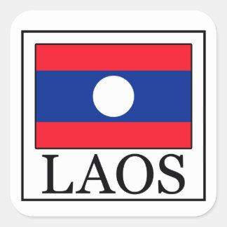 Laos sticker