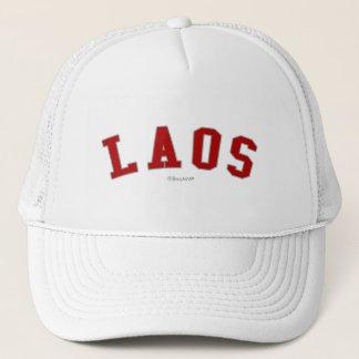 Laos Trucker Hat