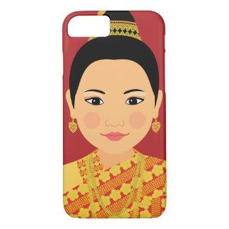 Laotian Matryoshka Case