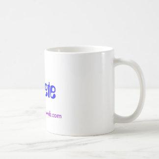 LaPete Logo Mug