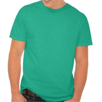 Lapin de moustache tee shirts