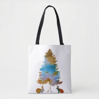 Lapins Tote Bag