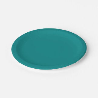 Lapis 7 Inch Paper Plate
