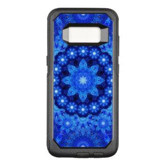 Lapis Crown Mandala OtterBox Commuter Samsung Galaxy S8 Case