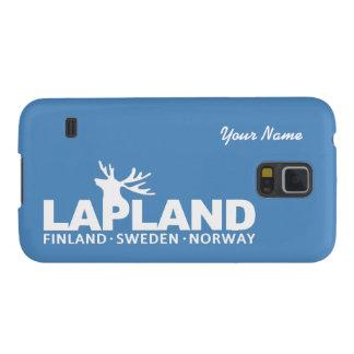 LAPLAND custom cases