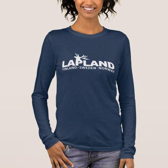 LAPLAND shirts – choose style & colour