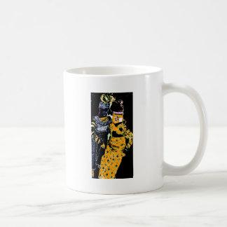Lappenpop Rag Doll. Coffee Mug
