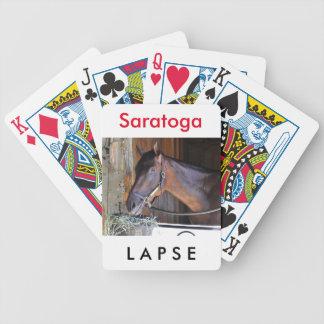 Lapse by Blame Poker Deck