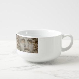 Laptis, Libya 2006 Soup Mug