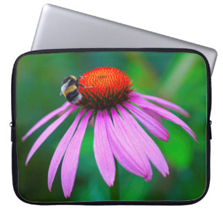 Laptop case Bee Nature
