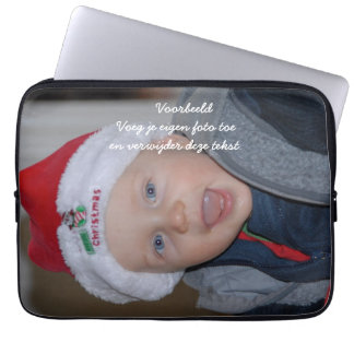 Laptop cover with own photograph laptop computer sleeves