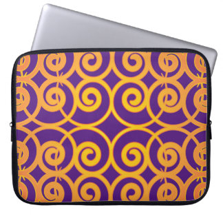Laptop Sleeve Magic Carpet