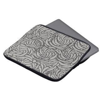 Laptop Sleeve - Organic Geometry
