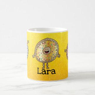 Lara Sparkle Mug