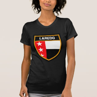 Laredo Flag T-Shirt