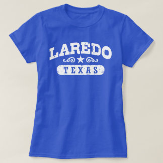 Laredo Texas T-Shirt