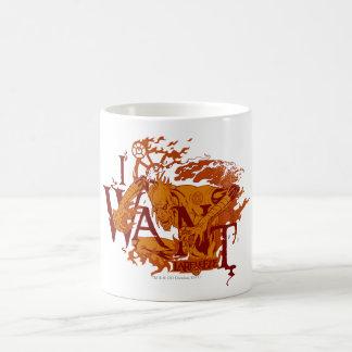 Larfleeze - Agent Orange 12 Mug