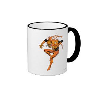 Larfleeze - Agent Orange 1 Ringer Coffee Mug