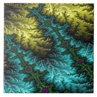 large 6x6 ceramic photo tile 1