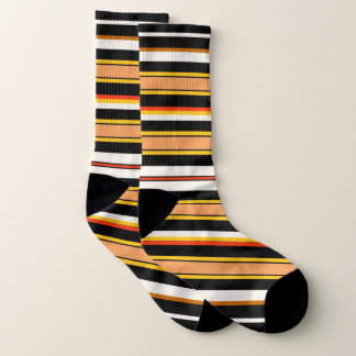 Large All-Over-Print Socks 1