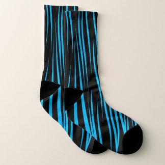 Large All-Over-Print Socks 1
