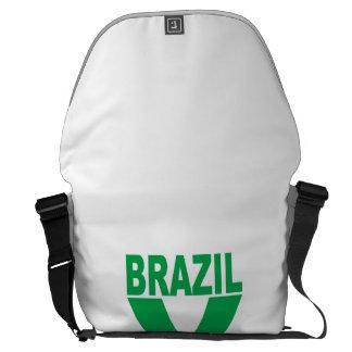 Large Bag BRAZIL Messenger Bag