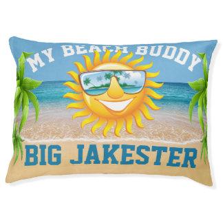 Large Beach Buddy Dog Bed