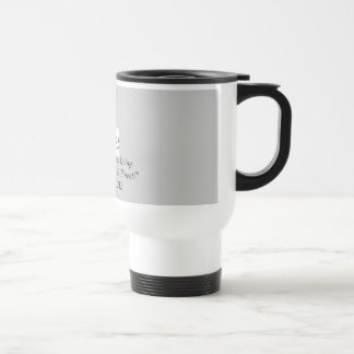 Large Coffee Mugs-Customize Travel Mug