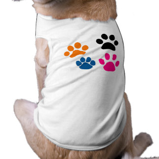 Large dog (TANK TOP) Shirt